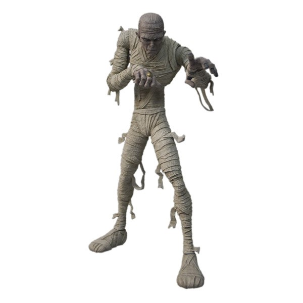 Universal Monsters 9 inch The Mummy Figurine