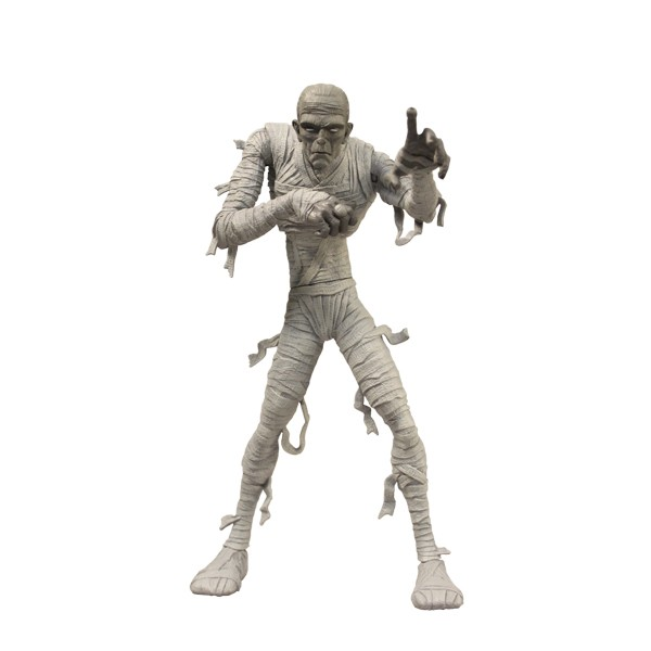 Universal Monsters Black and White Mummy Variant *New York Comic Con EXCLUSIVE*