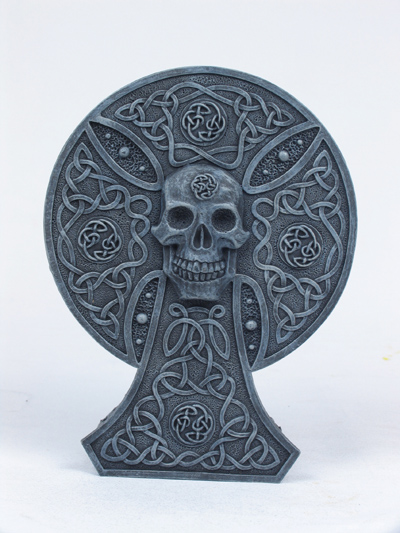 Celtic Crypt Box - Click Image to Close
