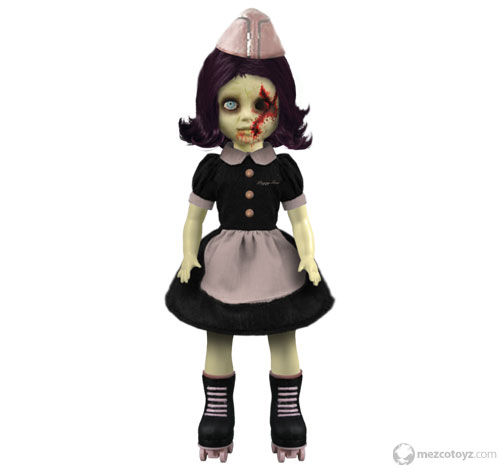 Living Dead Dolls Series 22 Zombies Peggy Goo