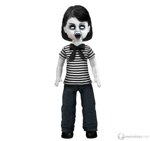 Living Dead Dolls Series 22 Zombies Roxie