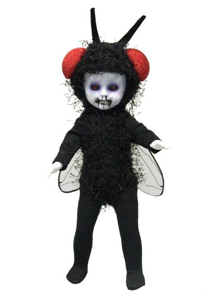 Living Dead Dolls Series 24 Beelzebub