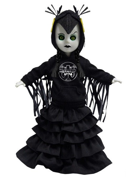 Living Dead Dolls Series 24 Andras