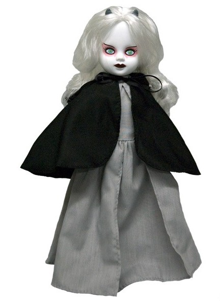 Living Dead Dolls Series 24 Xezbeth
