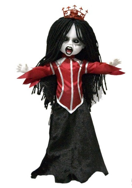 Living Dead Dolls Series 24 Agrat Bat Mahlat