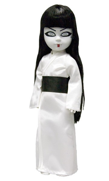Living Dead Dolls Series 24 Yuki Onno