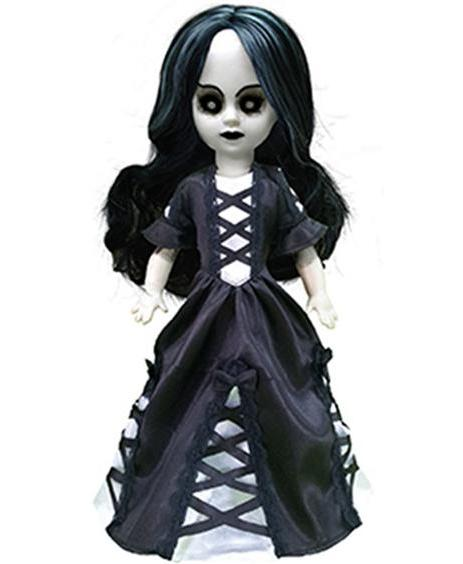 Living Dead Dolls Series 25 Asa