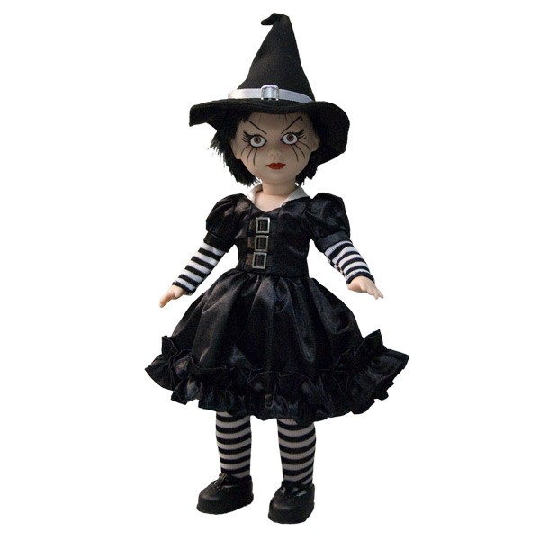 Living Dead Dolls Series 26 Season of the Witch Holle Katrina