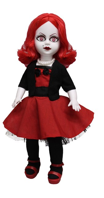 Living Dead Dolls Series 28 Sweet 16 Party Ruby