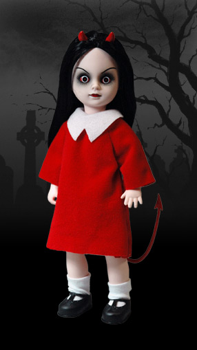 Living Dead Dolls 13th Anniversary Series SIN