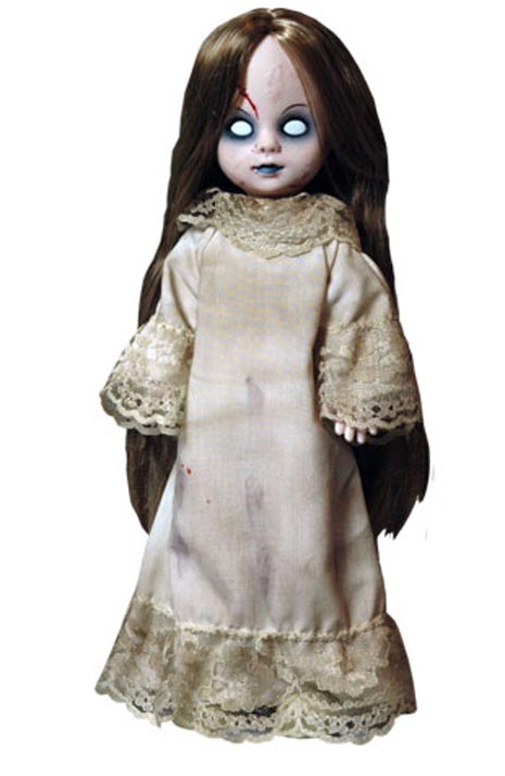 Living Dead Dolls 13th Anniversary Series Posey