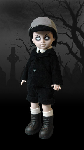 Living Dead Dolls 13th Anniversary Series Damien