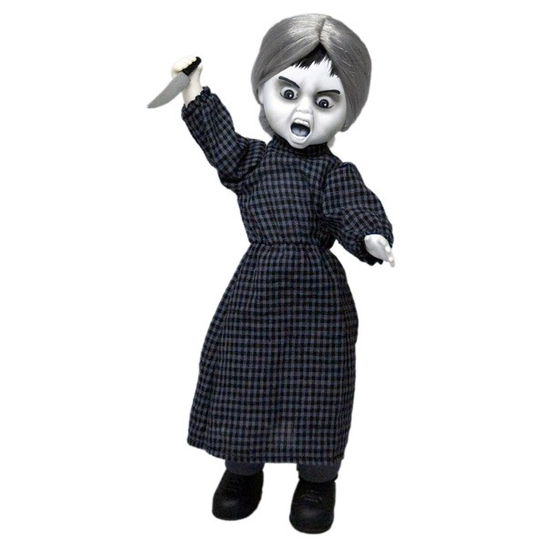 Living Dead Dolls Presents Psycho Norman Bates Mother