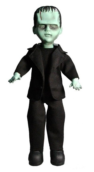 Living Dead Dolls Presents Universal Monsters Frankenstein