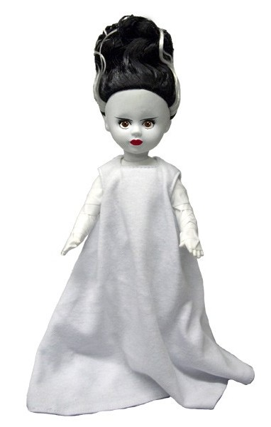 Living Dead Dolls Presents Universal Monsters Bride Frankenstein