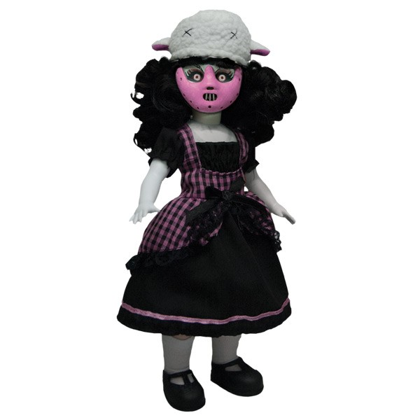 Living Dead Dolls Presents Scary Tales Little Bo Creep