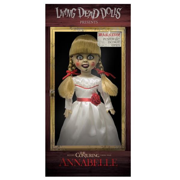 Annabelle Variant Living Dead Dolls