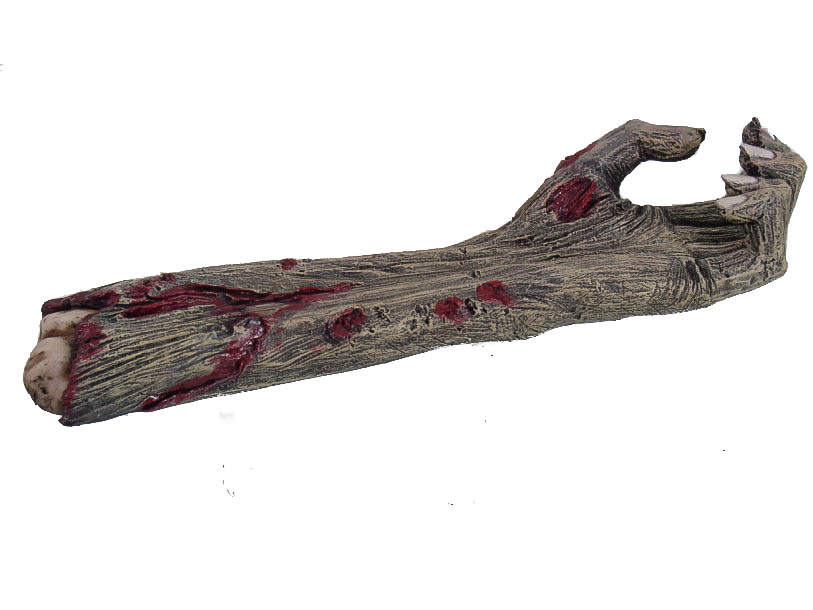 Zombie Hand Incense Burner