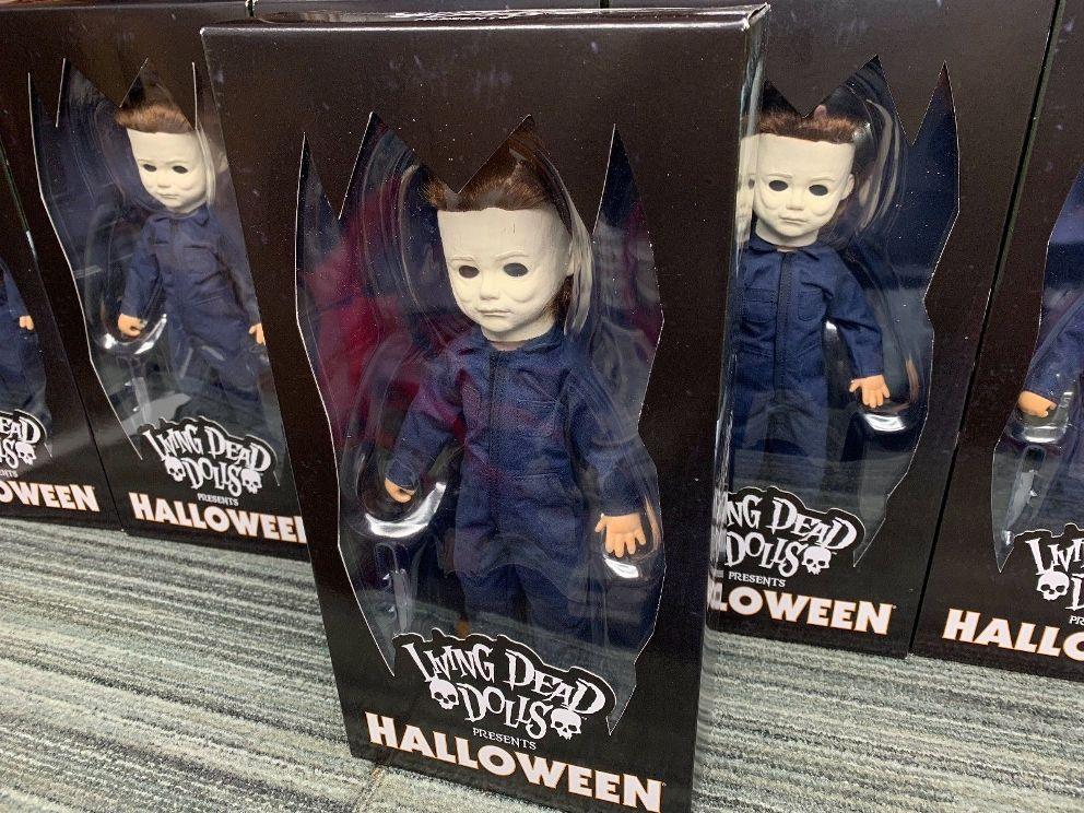 Living Dead Dolls Presents Michael Myers