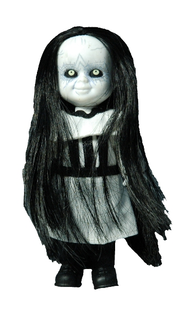 Living Dead Dolls Series 16 Mini Eleanor