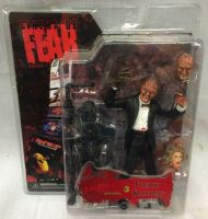Cinema of Fear A Nightmare on Elm Street 3 Dream Warriors Freddy Krueger Mezco Series 1