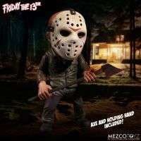 Friday the 13th Deluxe Stylized Jason 6 Inch Vinyl Figure