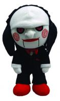 Living Dead Dolls Creepy Cuddlers Cinema of Fear Saw Plush