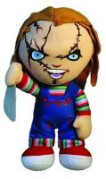 DONT BUY TESTING PURPOSESLiving Dead Dolls Creepy Cuddlers Cinema of Fear Chucky Plush