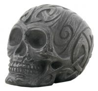 Small Tribal Skull