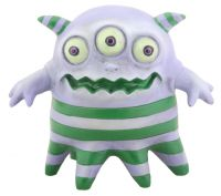 Underbedz Gallabah Monster Figurine