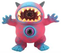 Underbedz Bellye Monster Figurine
