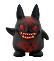 Underbedz Umbie's Little Brother Monster Figurine