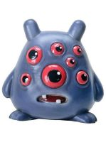 Underbedz Blinky Monster Figurine