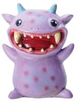 Underbedz GU GU Monster Figurine
