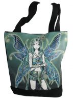 Zoe Fairy Gothic Hand Bag Tote