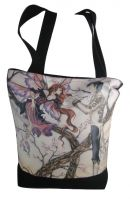 Temptations Fairy Hand Bag Tote