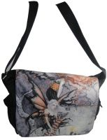 Nightflyers Fairy Messenger Bag by Amy Brown