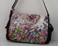 Sanctuary Fairy Angel Messenger Bag