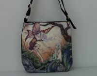 The Introduction Fairy Mermaid Shoulder Bag Purse