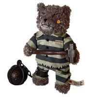 Teddy Scares Granger Evermore 12 Inch Boxed Bear