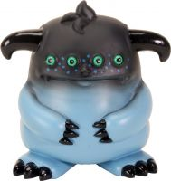 Underbedz Oni Monster Figurine