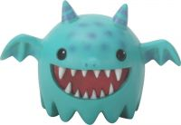 Underbedz Brat Monster Figurine