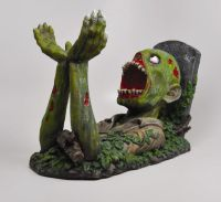 Zombie Wine Guzzler Holder