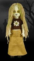 Living Dead Dolls Series 14 Daisy Slae *EXTREMELY DENTED BOX*