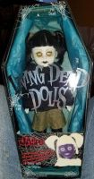 Living Dead Dolls Series 14 Jasper *EXTREMELY DENTED BOX*