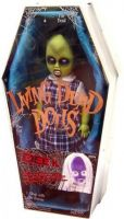 Living Dead Dolls Series 14 Dee K *SLIGHTLY DENTED BOX*
