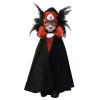 Living Dead Dolls Series 26 Season of the Witch Lammas