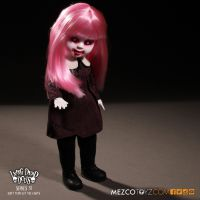 Living Dead Dolls Series 31 Don't Turn Out the Lights Bea Neath