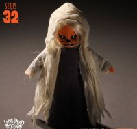 "Living Dead Dolls Series 32 Halloween ""Ye Ole Wraith"" The Demon Ghost"