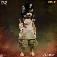 "Living Dead Dolls Series 34 Devil's Vein ""Coalette"""